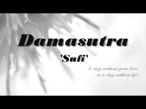 DAMASUTRA - Sufi ★★★ LIRIK ★★★