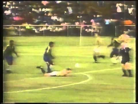1992.09.04. Solomon Islands v Australia 1-2 (Highlights)