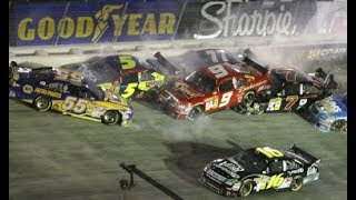 NASCAR Short Track Big Ones