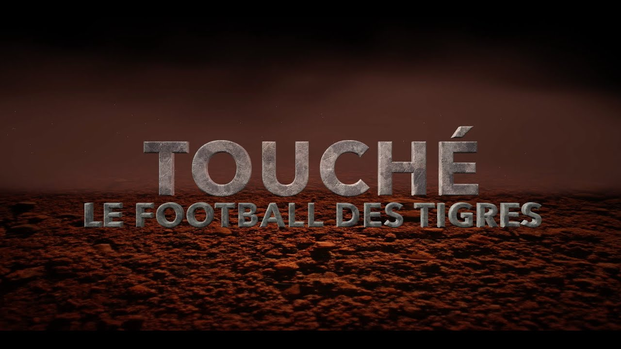 TOUCHÉ: Le Football des Tigres - Épisode 03 - Les cadets