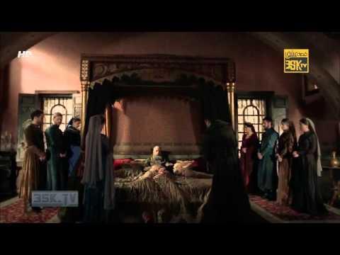 حريم السلطان الجزء الرابع الحلقة 52