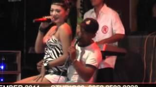Repeat youtube video Dangdut RASS Tahun baru 2012 di Cening.DAT
