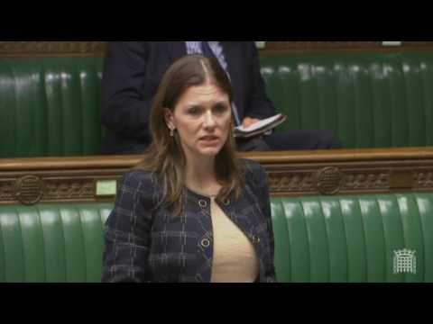 European Union (Notification of Withdrawal) Bill - Michelle Donelan MP
