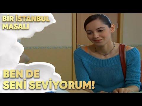 Ben De Seni Seviyorum Bir Istanbul Masalı 33 Bölüm Youtube
