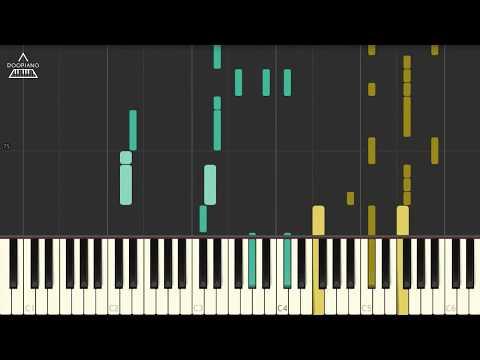 PRODUCE 101   이 자리에 (Always) Piano Tutorial