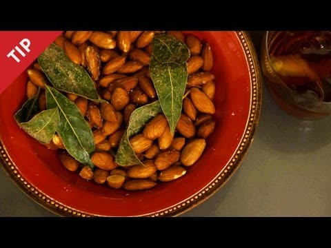 Generate How to Make Impressive Roasted Almonds - CHOW Tip Pictures