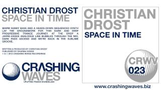 Christian Drost - Space In Time