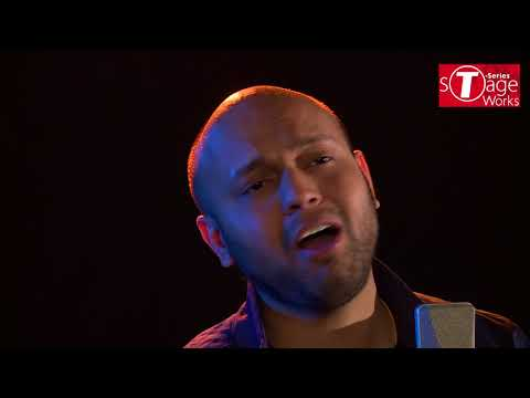 Kabhi Jo Baadal Barse |Jackpot | Cover Song By Bharat Dutt | T-Series StageWorks