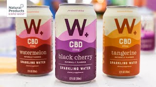 Expo West 2019: Weller Co-Founders On Building CBD Lifestyle Brand