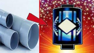 Ống nhựa PVC là một cơ hội kinh doanh tại nhà đầy hứa hẹn