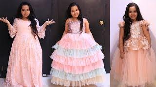ماما تختار فستان العيد لشفا !!!