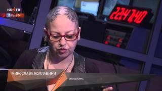 Newsroom - Перевал Дятлова 26/02/13 2 часть
