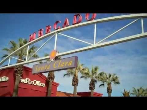 Mercado Santa Clara - Santa Clara, CA