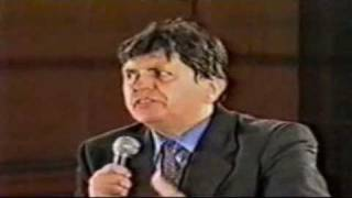 El Mejor discurso de la historia del Peru