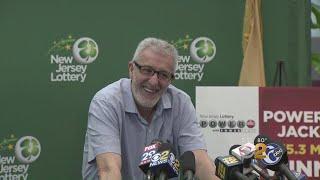 Powerball Winner Has 315 Million Reasons To Smile