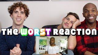 Two Gay Matts React to Matt Palmer