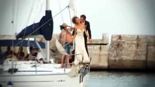 НАША СВАДЬБА В ОДЕССЕ (ПРИГОТОВЛЕНИЯ)(Волнительное видео с нашей свадьбы в Одессе. Все так и было., 2010-09-22T23:21:25.000Z)