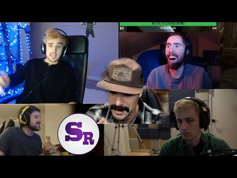 Streamers react about DrDisrespect cheating on his wife + Memes !!!| Streamer highlights #33