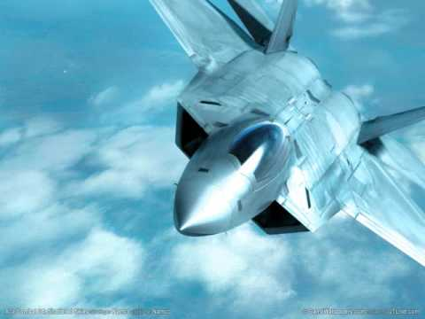 Ace Combat 4 Menu Music