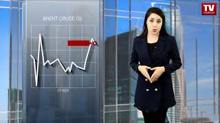 InstaForex tv news: Crude oil keeps trading higher  (17.09.2018)
