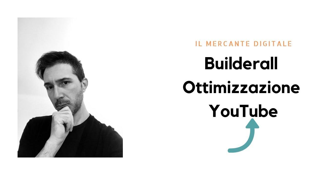 Builderall Ottimizzazione YouTube