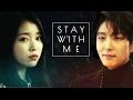 Wang So & Hae Soo   Stay With Me (Goblin OST)