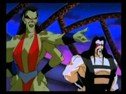 Worst Comeback in Mortal Kombat