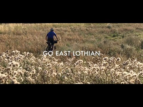 Go East Lothian