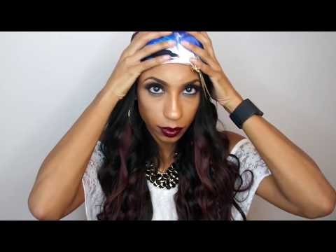 Halloween 2015 | Easy DIY gipsy costume and hair tutorial  sc 1 st  YouTube & Halloween 2015 | Easy DIY gipsy costume and hair tutorial - YouTube