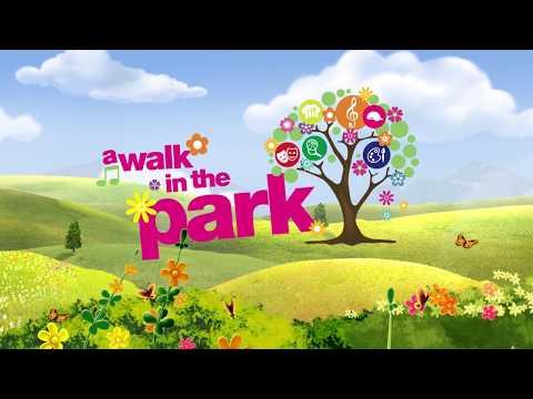 A Walk in the Park promo 2018