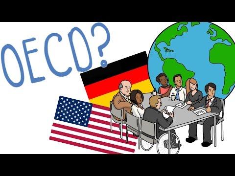 OECD - einfach erklärt!