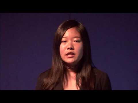 How to break the social stigma for Asian women | Ginny Hwang | TEDxDominicanIntlSchool