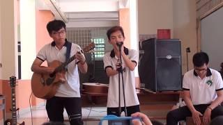 NGÀY GIÓ VÀ CÁNH DIỀU - Guitar Nhân Văn cover