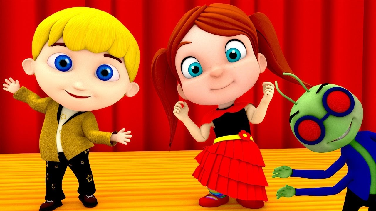 Nursery Rhymes L Kids Song L Baby Songs Collection L Youtube