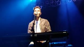 Andy Grammer - Good Parts (The Paramount 10/29/17)