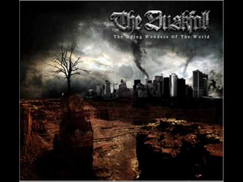 The Duskfall - The Wheel And The Black Light (HQ)
