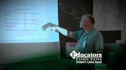 Educators Credit Union - March teacher