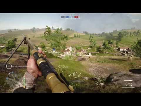 Battlefield 1 SNPR-  60-4