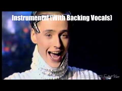 Vitas - 7th Element Official Instrumental