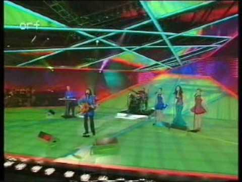 Eurovision 1993 Slovenia