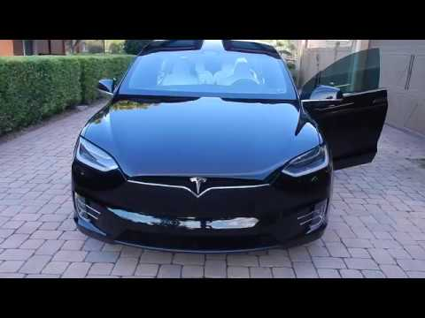 My Favorite Tesla Model X (Aftermarket) Accessories Including Wireless  Charging