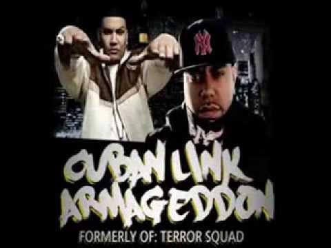 CUBAN LINK & ARMAGEDDON - LIVE IN CONCERT - ORLANDO, FL 2/7/14
