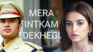 Mera intkam dekhegi 2 Song | killer  Crush Love story | Sad Song | Breakup Song | Manish Dewangan