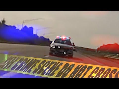 Top 4 Adrenaline Rush Police vs Bikers Getaways