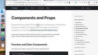 15 component summary practice