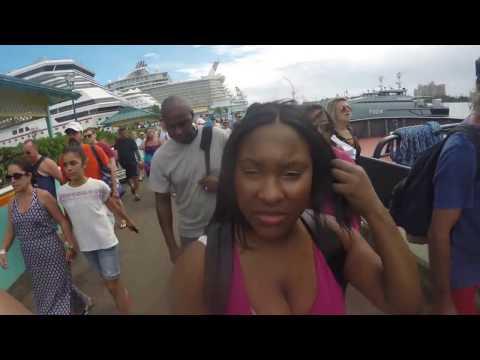 Royal Caribbean Cruise 2016- Oasis of the Seas