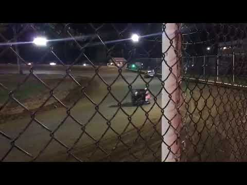 Kevin Fitzpatrick 7th win at Shellhammers Speedway