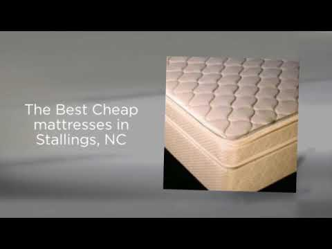 Is it worth it to buy discount mattresses, Stallings, NC