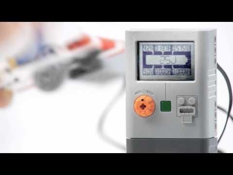 LEGO 9688 Renewable Energy Add-on Set - M&M Hand Generator - YouTube