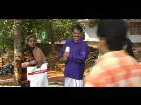 malayalam super comedy - paredan 2.wmv